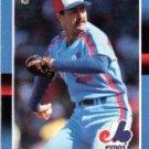 1988 Donruss 380 Andy McGaffigan