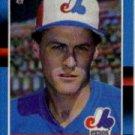 1988 Donruss 426 Randy St.Claire