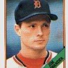 1988 Topps 106 Jim Walewander