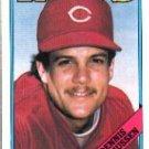 1988 Topps 135 Dennis Rasmussen