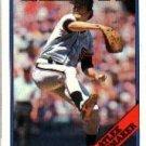 1988 Topps 157 Atlee Hammaker