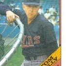 1988 Topps 194 Tom Kelly MG