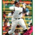 1988 Topps 385 Carlton Fisk