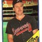 1988 Topps 627 Joe Boever