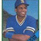 1988 Topps 785 Alvin Davis