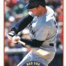 1989 Score #345 Rich Gedman