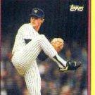 1989 Toys'R'Us Rookies #19 Al Leiter