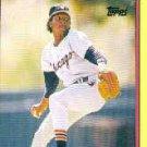 1989 Toys'R'Us Rookies #21 Melido Perez