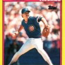 1989 Toys'R'Us Rookies #22 Jeff Pico
