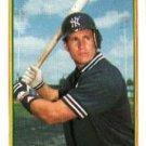 1990 Bowman 442 Steve Sax
