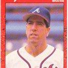 1990 Donruss 389 Jose Alvarez