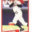1990 Fleer 530 Carlton Fisk UER