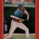 1990 Kay-Bee #8 Andre Dawson