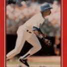 1990 Kay-Bee #21 Eddie Murray
