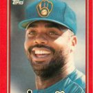1990 Kay-Bee #22 Dave Parker