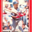 1990 Kay-Bee #23 Kirby Puckett