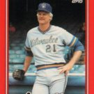 1990 Kay-Bee #26 Jerry Reuss