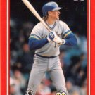 1990 Kay-Bee #33 Robin Yount