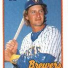 1989 Topps 214 Charlie O'Brien