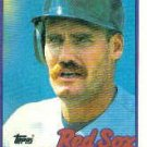 1989 Topps 600 Wade Boggs