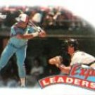 1989 Topps 81 Tim Raines TL