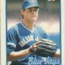 1989 Topps Traded #71T Al Leiter