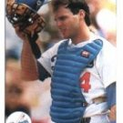 1990 Upper Deck 298 Mike Scioscia