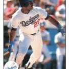 1990 Upper Deck 423 Lenny Harris UER