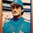 1990 Topps Debut 89 #74 Julio Machado
