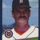 1986 Leaf/Donruss #123 Walt Terrell