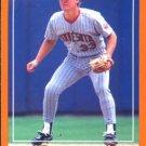 1988 Score Traded #8 Tom Herr