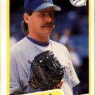 1990 Fleer 510 Keith Comstock