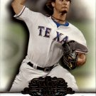 2013 Topps Making Their Mark #MM22 Yu Darvish