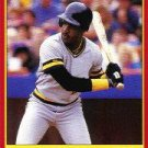 1991 Jimmy Dean #4 Barry Bonds