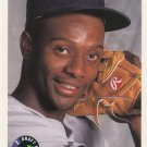 1992 Classic Draft Picks 86 Brien Taylor FLB