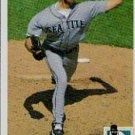1994 Collector's Choice #357 Randy Johnson