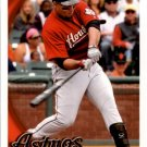 2010 Topps #529 Carlos Lee