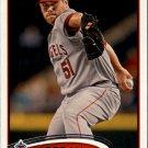 2012 Topps #653 Jordan Walden