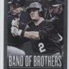 2013 Panini Prizm Band of Brothers #7 Carlos Gonzalez/Troy Tulowitzki/Wilin Rosario