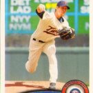 2011 Topps #281 Kevin Slowey