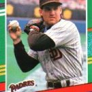 1991 Donruss 561 Shawn Abner