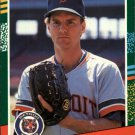 1991 Donruss 605 Clay Parker