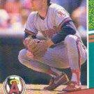 1991 Donruss 714 John Orton