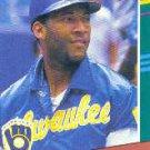1991 Donruss 751 Gary Sheffield