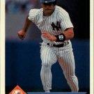 1993 Donruss 153 Randy Velarde