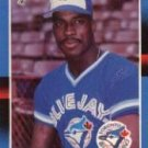1988 Donruss 195 Fred McGriff