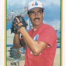 1990 Bowman 111 Dennis Martinez