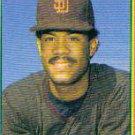 1990 Bowman 221 Roberto Alomar