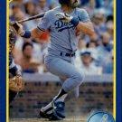 1990 Score 487 Kirk Gibson