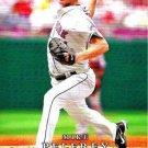 2008 Upper Deck First Edition #416 Mike Pelfrey